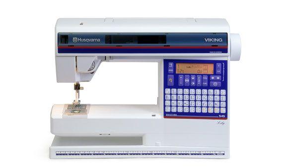 viking 545 sewing machine