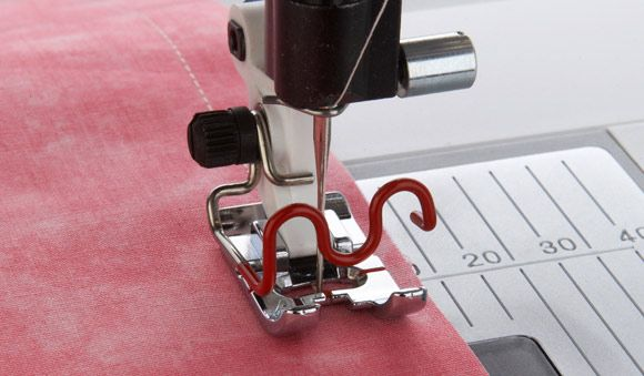 Long Arm Quilting Machine Software