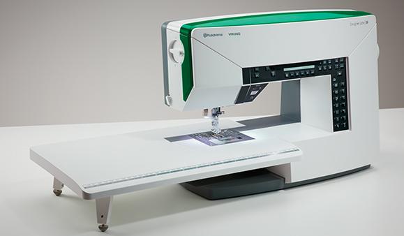 Extension Table For Jade Series Husqvarna Viking 174