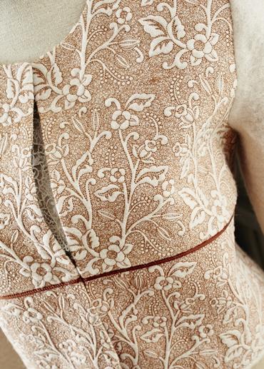 Fabric By Design Husqvarna Viking