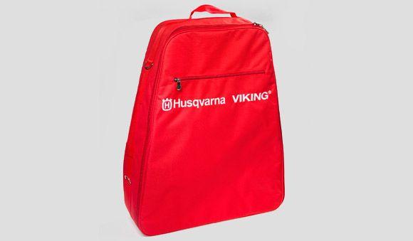 Husqvarna Viking Embroidery Unit Bag Husqvarna Viking