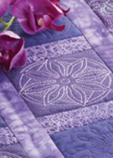 Husqvarna Viking Quilting Designs : Quilt Designs I - HUSQVARNA VIKING?
