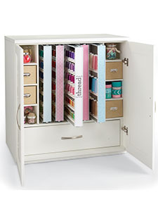 Inspira Studio Thread Cabinet