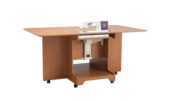 Inspira Combo Sewing Cutting Table Husqvarna Viking
