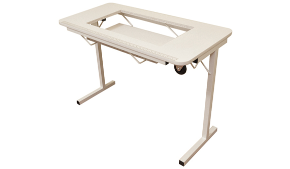 Bon INSPIRA® Craft Folding Sewing Table