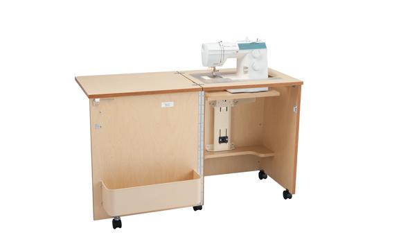 Inspira 174 Compact Cabinet Husqvarna Viking 174