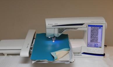 Sew What? with Karen Charles: Free Design! - HUSQVARNA VIKING®
