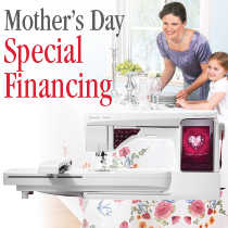 60 Months Special Financing